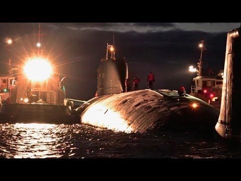 Ясень-М. Истребитель морских глубин. Часть 2.