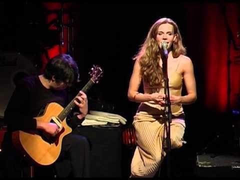 Anna Depenbusch — Engel (live)