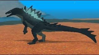 ROBLOX #162 - Nowe Modele - Dinosaur Simulator #26