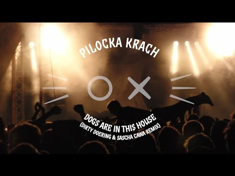 Pilocka Krach - Dogs Are In This House (Dirty Doering & Sascha Cawa Remix)