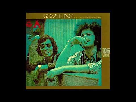 Steve Marcus + Jiro Inagaki & Soul Media – Something (1972)