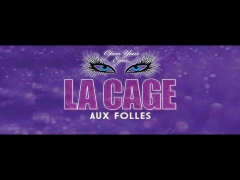La Cage Aux Folles / The Transformation