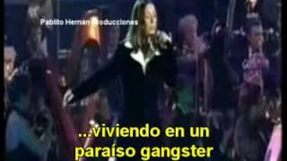 Gangsta's Paradise - Coolio (subtitulada)
