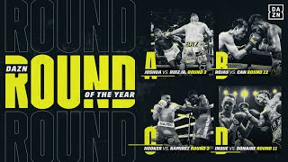 The 2019 Boxing Rounds Of The Year