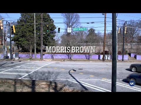 WATCH: Morris Brown is still open