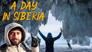 A Day in Siberia | Russian Winter | Life of a Medical Student.