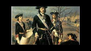 Смотреть видео Почему в 1714 году Петр I разрешил строить каменные дома только Санкт-Петербурге онлайн
