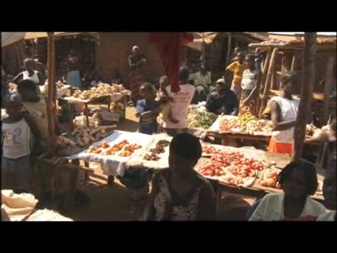 Angola - He is not white - Trailer