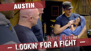 Download Dana White: Lookin' for a Fight – Season 4 Ep.1 Mp3 and Videos