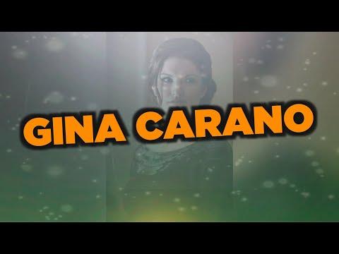Лучшие фильмы Gina Carano