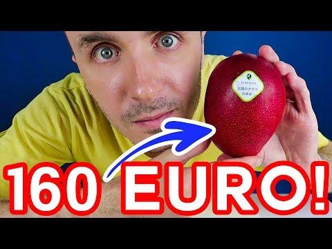 MANGIO MANGO DA 160 EURO! GIURO!!