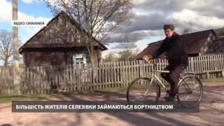 Унікальний давній промисел зберегли на Житомирщині