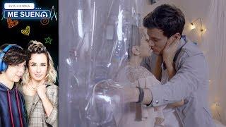 Esta historia me suena - Capítulo 15: Eddie logra abrir el corazón de Andrea | Televisa