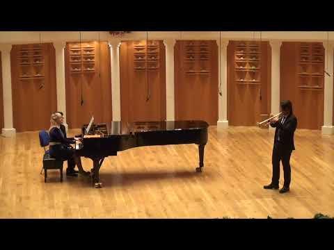 Görkem Batuhan Çatak - Gustav Cords, Concert Fantasy In Eb Minor