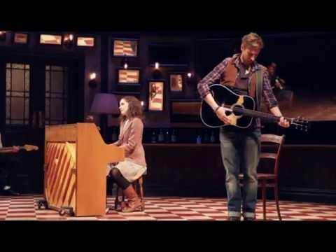 Falling Slowly  Once The Musical Phoenix Theatre London