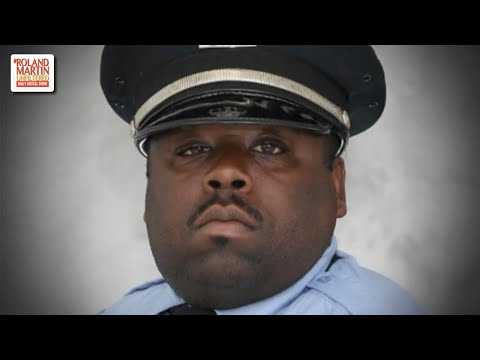 Black St. Louis Officer Shot By White Cop Says Racism Played Role In Incident That Ended His Career