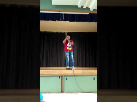 Canoas Elementary School Talent Show 2017