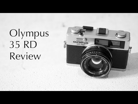 Olympus 35 RD (Review & Sample Photos)