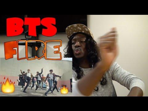 Asia Star - BTS FIRE (K POP Reaction) LIT!!!