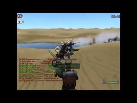 2te Garde vs 71st Highlanders