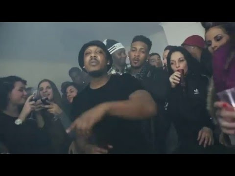 Honat ft. Katanga Apollo G - Manda vir +1 copo (Official Video)