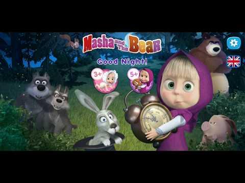 Permainan Masha And Bear Game Android Game