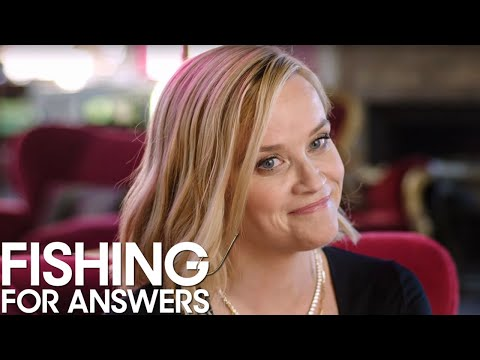 Reese Witherspoon On Playing Opposite Meryl Streep, 'Legally Blonde 3' & More! | THR