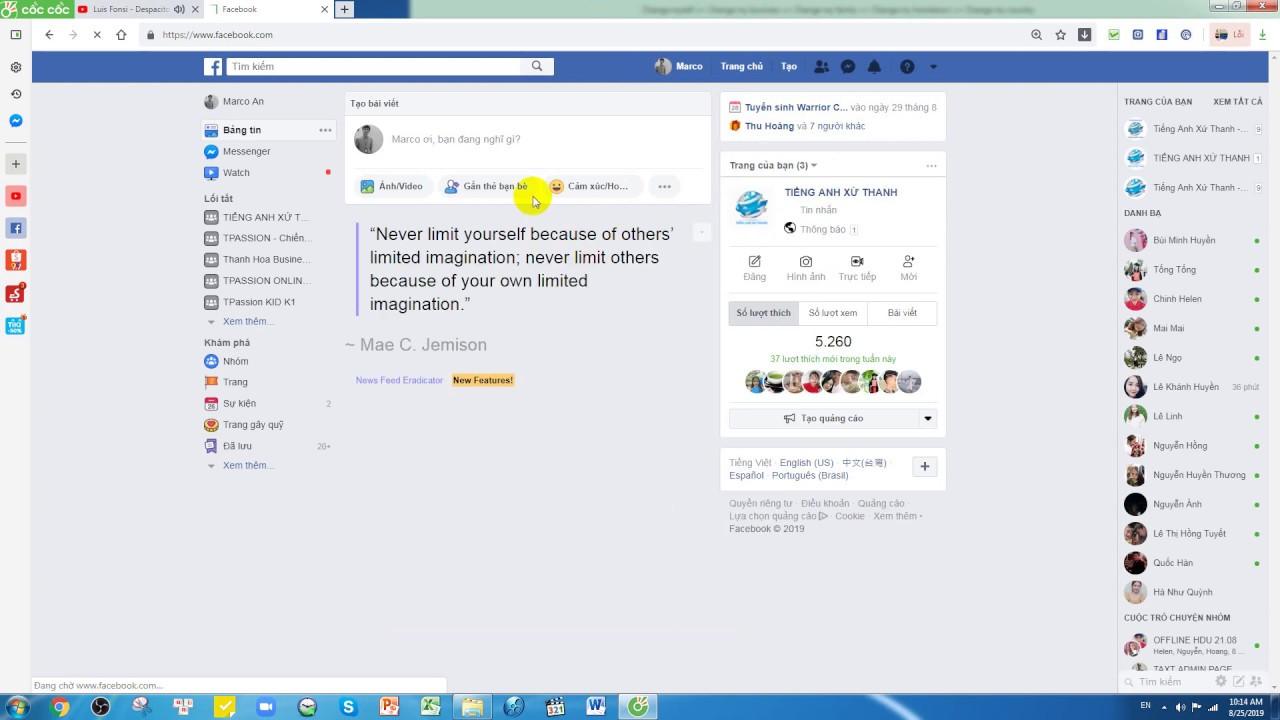 Cách chặn quảng cáo xuất hiện trên Facebook – Master Skills #02
