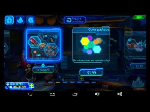 Star warfare 2 (Tutorial) (hacks)