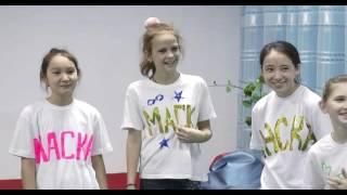 Занятия в интегративном театре с детьми ОВЗ