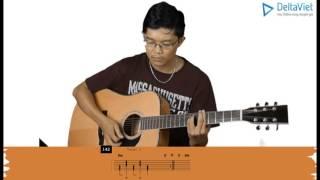 Sách tự học Guitar Đệm Hát (Lê Vũ Acoustic) - Bài 18 - Tango