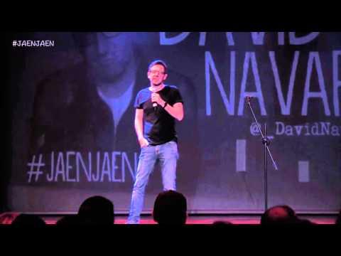 DAVID NAVARRO #JAENJAEN HD