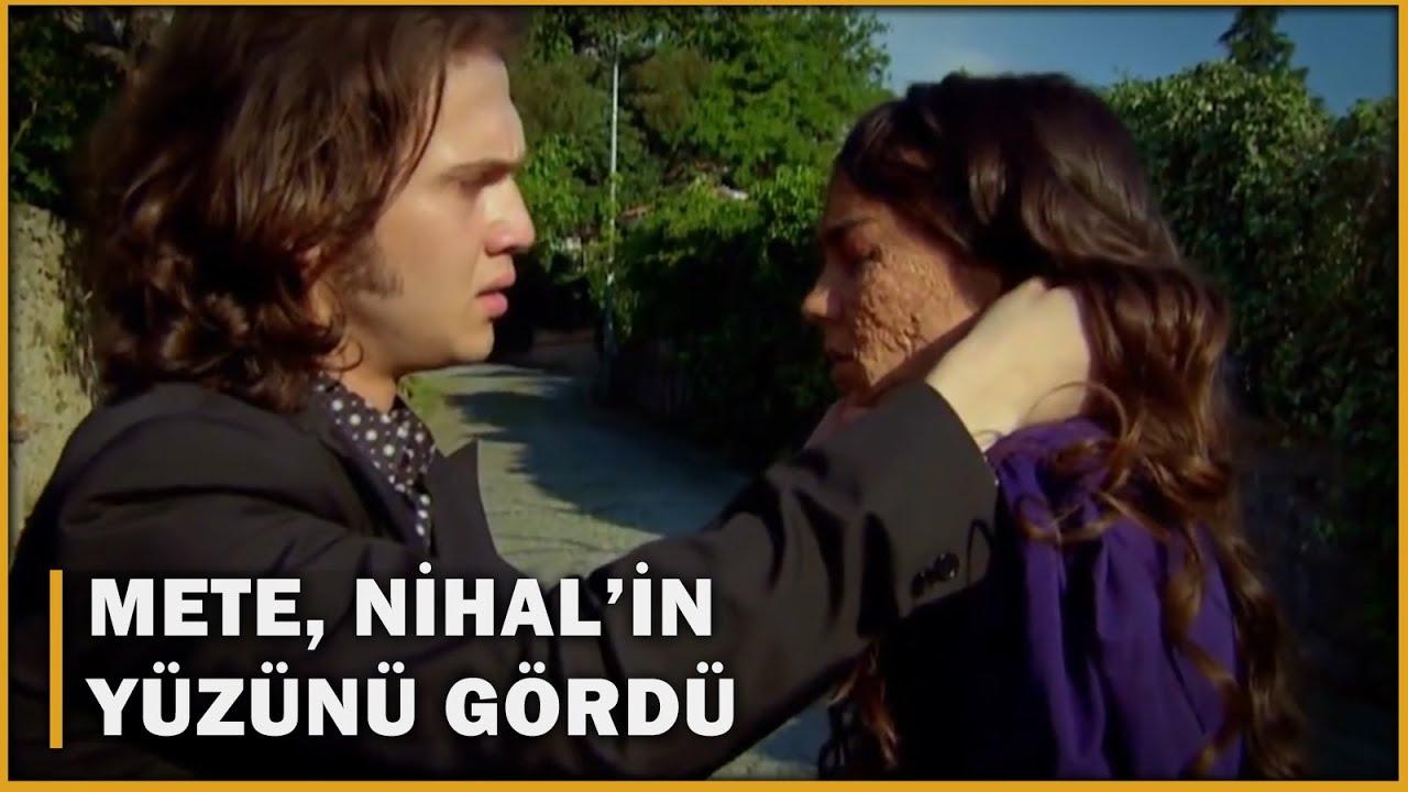 Mete, Nihal'in Yüzünü Gördü! - Öyle Bir Geçer Zaman Ki 77.Bölüm