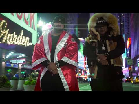[DOWNLOAD VIDEO] Joell Ortiz & Fred The Godson – Talk Dat
