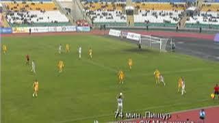 16 чемпионат Украины Заря 2 2 Металлист 74 мин Пищур