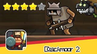 Blackmoor 2 VILLAINS Day1 Gillius Walkthrough Co Op Multiplayer Hack & Slash Recommend index four st