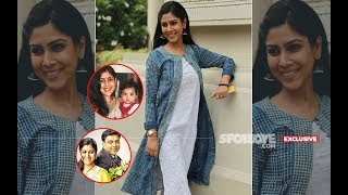 EXCLUSIVE: Sakshi Tanwar Interview: Talks About Why She Was Unsure About Pairing Up With Ram Kapoor