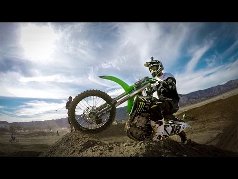 GoPro: Life Behind the Handle Bars with Davi Millsaps