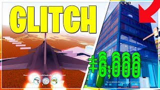 TOP 3 BEST JAILBREAK GLITCHES YOU SHOULD KNOW (ROBLOX)