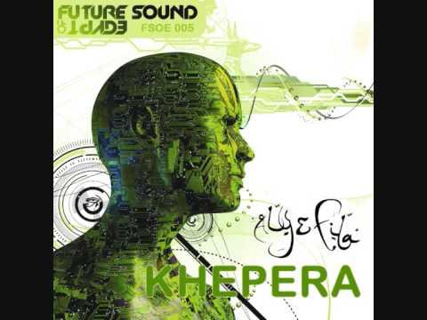 FSOE005 Aly & Fila - Khepera