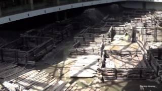 Берестье Экскурсия  видео обзор Berestie tour video review(Посетил музей Берестье, в городе Бресте. Возможно кого то заинтересует, есть что посмотреть. Хотя, по моему..., 2014-05-12T18:50:10.000Z)