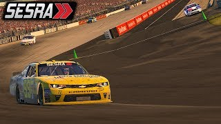 iRacing - SESRA Round 7 of 20 at Dover 200 Laps