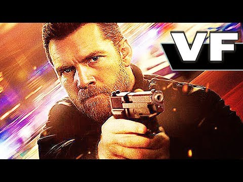 THE PROFESSIONNAL Bande Annonce VF (Action, 2017) Sam Worthington streaming vf
