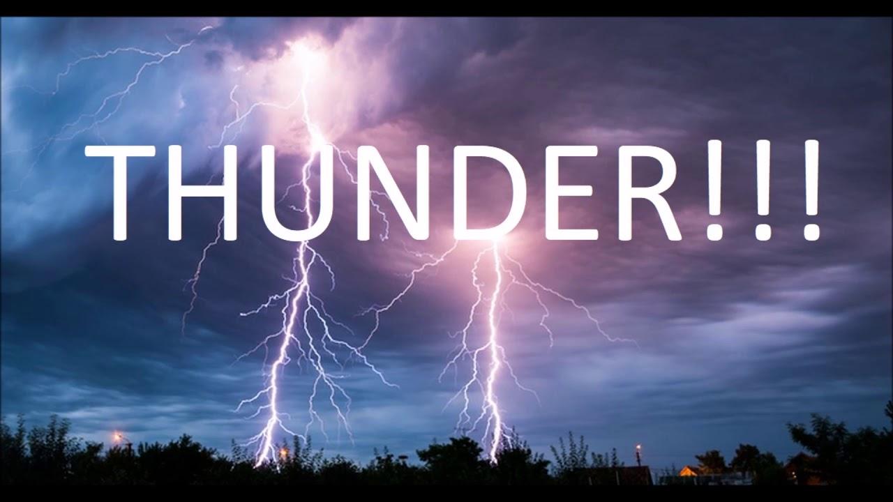 Thunderstruck Video