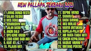 NEW PALLAPA 2021 TERBARU