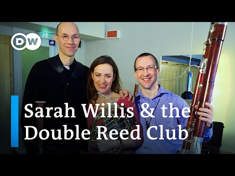 Double Reed Club | Sarah's Music