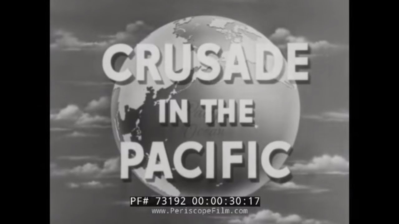 Crusade in the Pacific : WW2 Documentary – S1, Ep13 – Speeding Up the Attack: The Marshalls
