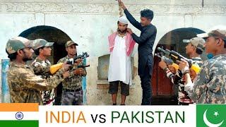INDIAN ARMY vs PAKISTAN ||INDIA -PAKISTAN New Video  -Rohitash Rana