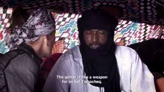 Sound + Vision Trailer: Woodstock In Timbuktu