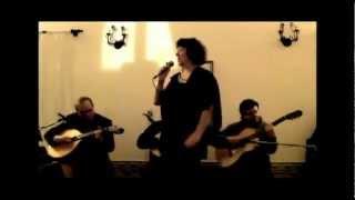 Tina Colaço - O Fado Mora Em Lisboa (Live)